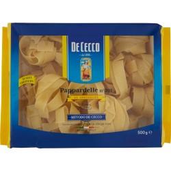 De Cecco Le Specialità Pappardelle n° 201 500 g