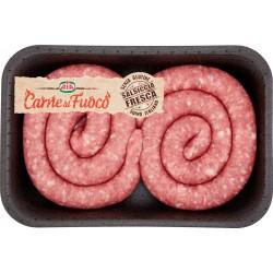 Aia Carne al Fuoco luganega Fresca gr.380