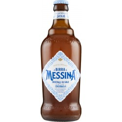 Birra Messina Cristalli di Sale 50 cl.