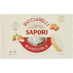 Sapori Ricciarelli Mandorla 140 gr.