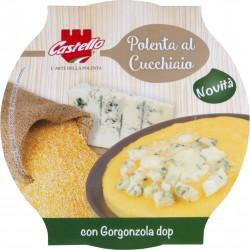 Castello polenta con gorgonzola gr.350