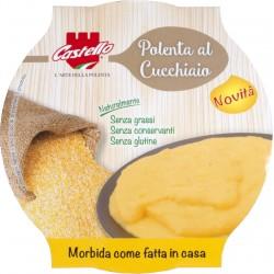 Castello polenta al cucchiaio gr.350
