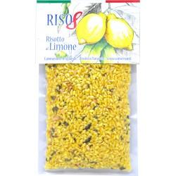 Alanfood risotto al limone gr.200