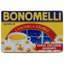 Bonomelli camomilla solubile senza zucchero 14 filtri