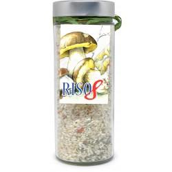 Alanfood risotto ai funghi porcini gr.450