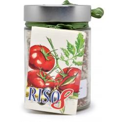Alanfood risotto pomodori e olive gr.250