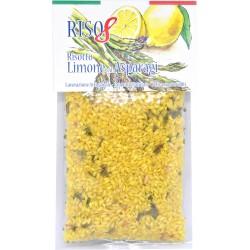 Alanfood risotto limone e asparagi gr.200