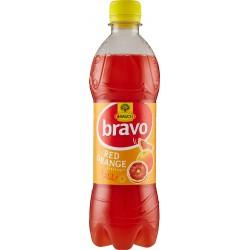 Rauch Bravo Red Orange succo arancia rossa cl.50