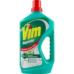 VIM Pavimenti Liquido Sgrassatore 750 ml.