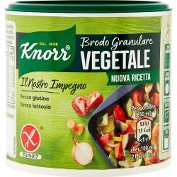 Knorr Brodo Granulare Vegetale 150 g