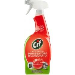 Cif Casa Expert Sgrassatore Bicarbonato 650 ml.