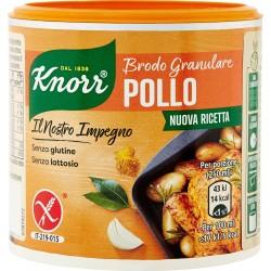 Knorr Brodo Granulare Pollo 150 gr.