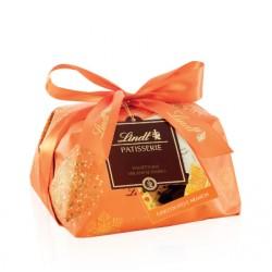Lindt Panettone gocce cioccolato arancia 1 kg.