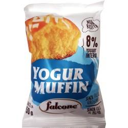 Falcone muffin allo yogurt gr.50