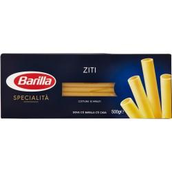 Barilla ziti napoletani n.212 - gr.500