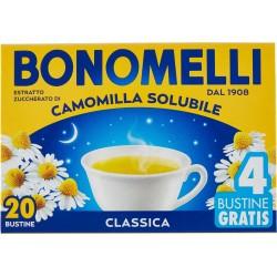 Bonomelli camomilla solubile 16+4 filtri