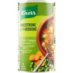 Knorr Minestrone di 11 Verdure 535 g