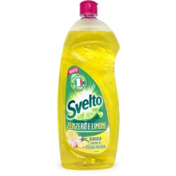 Svelto piatti zenzero limone lt.1