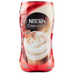 Nescafe cappuccino barattolo - gr.250