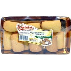 Fimardolci biscotti all'albicocca gr.200