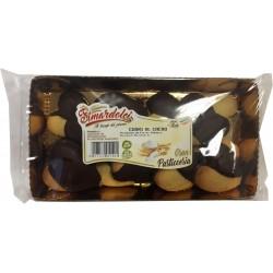 Fimardolci biscotii cuori al cacao gr.200