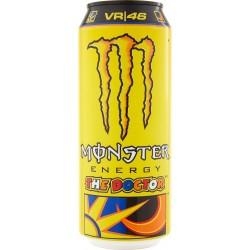 Monster Energy WR46 the doctor 500 ml.