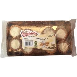 Fimardolci tartellette al cocco gr.170