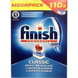 Finish powerball classico pz.110