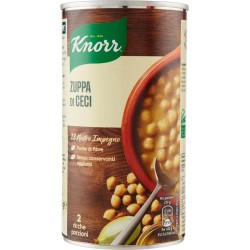 Knorr Zuppa di Ceci 545 g