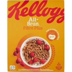 Kellogg's All Bran Fibre Plus 500 gr.