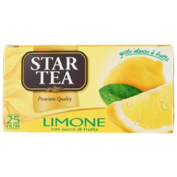 Star the limone 20+5 filtri