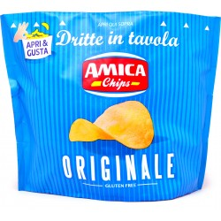 Amica Chips Originale dritte in tavola 135 gr