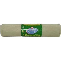 Soft Soft sacchi bio 70x110 pz.10