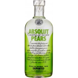 Absolut vodka pears cl.70