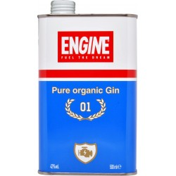 Engine gin cl.50