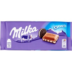 Milka tavoletta Oreo gr.100