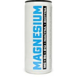 Enenergia magnesium cl.25