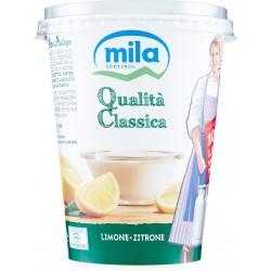 Mila yogurt limone gr.400