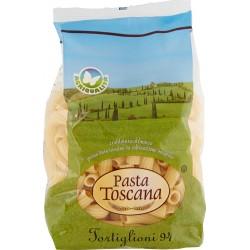 Pasta Toscana Tortiglioni 94 500 gr.
