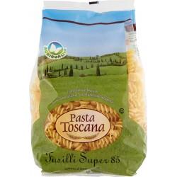 Pasta Toscana Fusilli Super 85 500 gr.