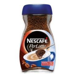 Nescafe caffelatte - gr.100