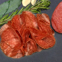 Salame Ungherese Levoni affettato gr.100