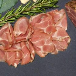 Coppa cotta arrostita Pirolo affettata gr.100