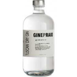 ginepraio tuscany dry gin cl.50