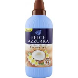 Felce Azzurra Ammorbidente Concentrato Cocco e Tiaré 600 ml.