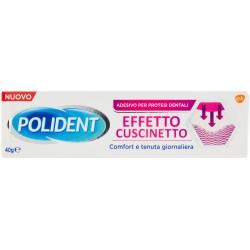 Polident Adesivo per Protesi Dentali Effetto Cuscinetto 40 gr.