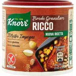 Knorr brodo granulare gusto ricco gr.150