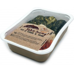Eurochef tris di verdure (carotine-cavolfiori-broccoli) gr.300