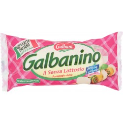 Galbani Galbanino il Senza Lattosio 230 gr.