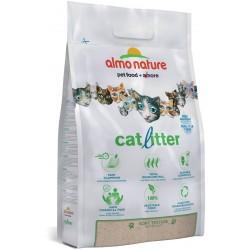 Almo nature lettiera per gatti kg.4,54